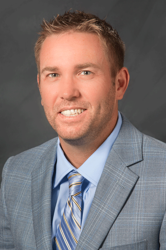 Brian Marr of Byers Insurance Group