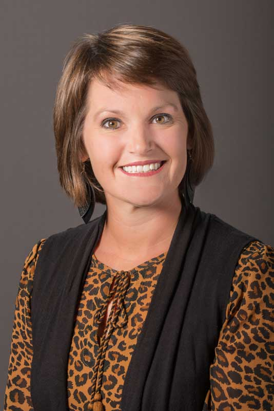 Jessica Byers of Byers Insurance Group